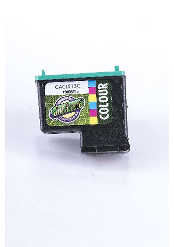Royce Imaging Products are: Generic laser cartridges